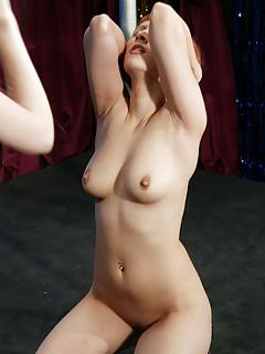 Lesbian Piercing Porn